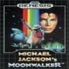 Juego online Michael Jackson's Moonwalker (Genesis)