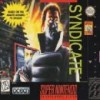 Juego online Syndicate (Snes)
