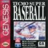 Juego online Tecmo Super Baseball (Genesis)