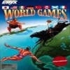 Juego online World Games (Atari ST)
