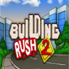 Juego online Building Rush 2