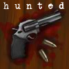 Juego online Hunted