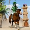 Juego online Adventures Of Knight