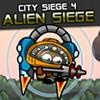 Juego online City Siege 4: Alien Siege