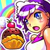 Juego online Rainbow Cakes