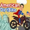 Juego online American Dirt Bike