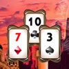 Juego online Ancient Civilizations Solitaire