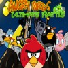 Juego online Angry Birds Ultimate Battle