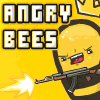 Juego online Angry Bees