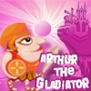 Juego online Arthur The Gladiator