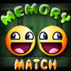 Juego online Awesome Memory Match