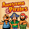 Juego online Awesome Pirates