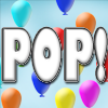 Juego online Balloon Popping Frenzy