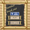 Juego online Bamboo Break Out