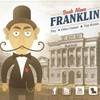 Juego online Franklin: Bank Alone