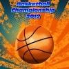 Juego online Basketball Championship 2012