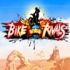 Juego online Bike Rivals