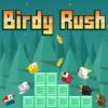 Juego online Birdy Rush