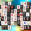 Juego online Black and White Mahjong 2