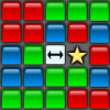 Juego online Blocks and Stars