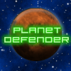 Juego online Blowing Pixels Planet Defender