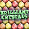 Juego online Brilliant Crystals