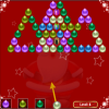 Juego online Bubble Shooting Christmas Special