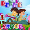 Juego online Bubble Shoot