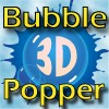 Juego online Bubble Popper 3D