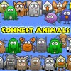Juego online Connect Animals