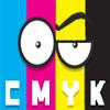 Juego online CMYK