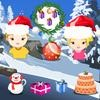 Juego online Cakez and Giftz shop: christmas shop management game