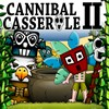 Juego online Cannibal Casserole 2