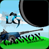 Juego online Cannon Shooter