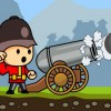 Juego online Cannons And Soldiers