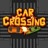 Juego online Car Crossing