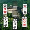 Juego online Castle Solitaire