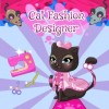 Juego online Cat Fashion Designer
