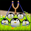 Juego online Pretty Penguins