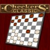 Juego online Checkers Classic