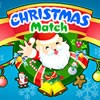 Juego online Christmas Match