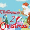 Juego online Christmas 2011 Differences 2