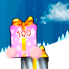 Juego online Christmas Gift Stacker