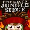 Juego online City Siege 3: Jungle Siege