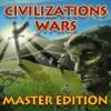 Juego online Civilizations Wars Master Edition