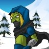 Juego online Clan Wars 2 Expansion - Winter Defense