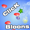 Juego online Click Bloons