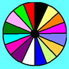 Juego online Color Wheels