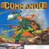 Juego online Commando (Arcade)