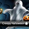 Juego online Creepy Halloween